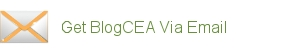 Get BlogCEA Via Email