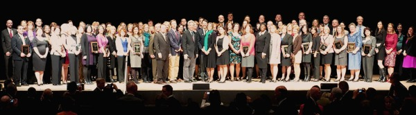 Connecticut's 2013 Teachers of the Year