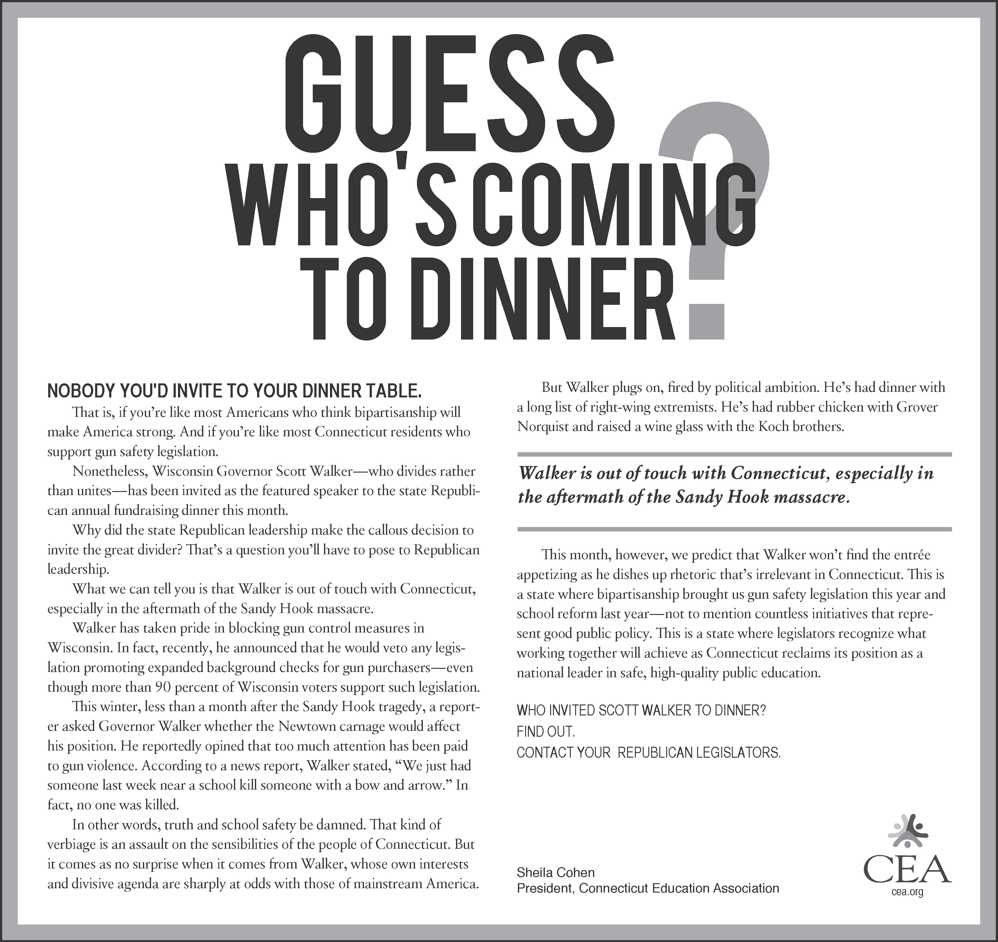 who would you invite to dinner essay Choose 5 guests, if possible please explain the reasons behind the invites they don't have to be related to the industry fyi mine would be: - if you could have dinner with anyone, dead or alive, who would you choose.