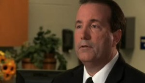 2009 National Teacher of the Year Tony Mullen teaches