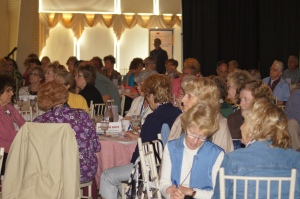 CEA Retired Annual Meeting