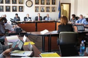 State Board of Education members
