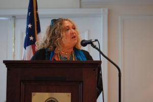 CEA President Sheila Cohen told CEA Retired members