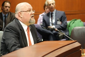 CEA attorney Chris Hankins told the legislature's Committee on Children that