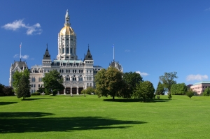 Hartford Capitol Summer