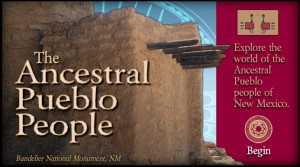 One resource lets students in grades 6-12 explore the world of the Ancestral Pueblo people of New Mexico.