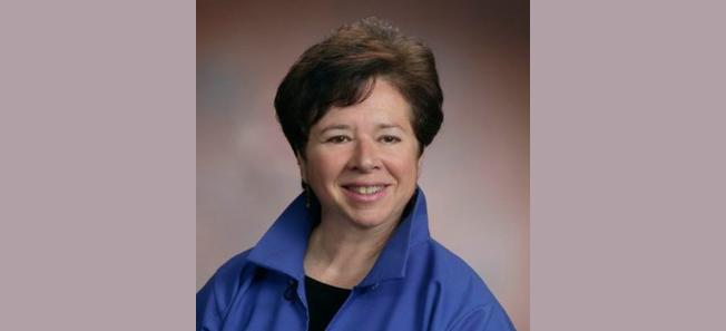 Betty Sternberg for Blog