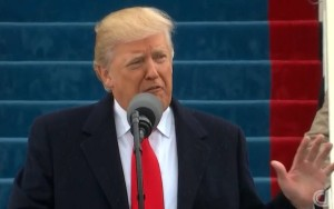 trump-at-inauguration